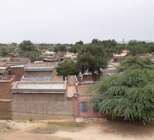 Tchad : le fils d'un officier retrouvé égorgé dans une mosquée