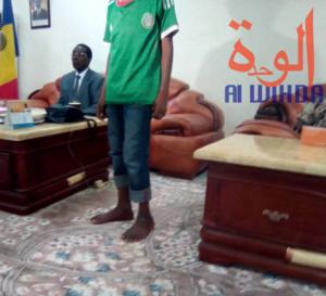 Tchad : un enfant de 13 ans égorge son demi-frère de 4 ans