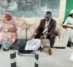 Tchad : la ministre de la Femme lance le plan national genre à Mongo