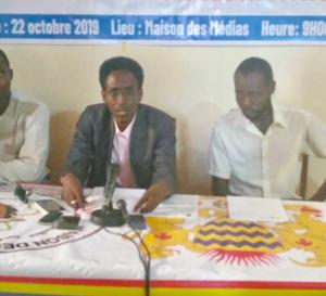 Tchad : des jeunes s'engagent pour la paix et l'unité à travers une association