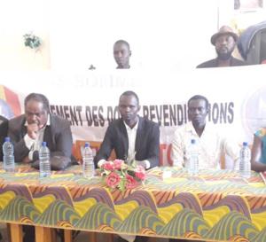 """Tchad : le """"mouvement des 12 revendications"""" durcit le ton"""