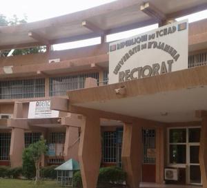Tchad : l'Université de N'Djamena recrute en licence professionnelle et master recherche