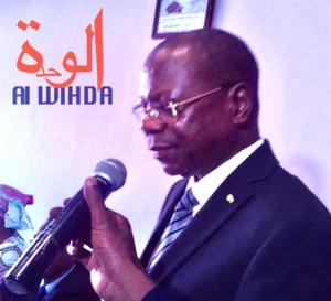 """Tchad : au Sud, le coordonateur de l'action gouvernementale veut un """"soutien massif"""" aux autorités"""
