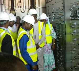 Tchad : Moundou, première ville bientôt dotée d'une centrale à gaz naturel