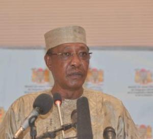 Diplomatie tchadienne : modernisme, performance et imagination, les maîtres-mots de Déby