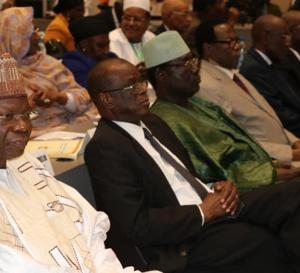 Tchad : les principales recommandations de la conférence des ambassadeurs