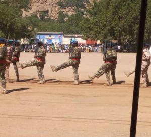 Tchad : l'armée veut se prendre en charge avec cette nouvelle réforme