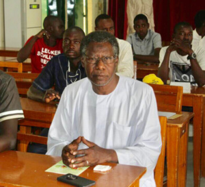Tchad : la garde à vue de Mahamat Nour Ibedou prolongée