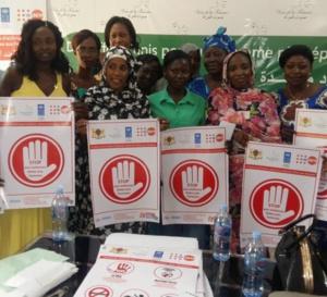 Tchad : une ONG veut détecter les comportements annonciateurs de violences faites aux femmes