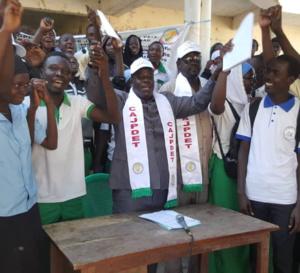 """Tchad : la jeunesse appelée à """"ne pas se laisser piéger par certains hommes politiques"""""""