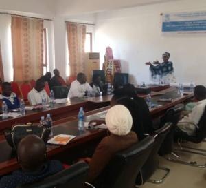 Tchad : deux autres avocats se joignent à la défense de Mahamat Nour Ibedou