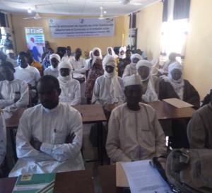 Tchad : la population du Bahr-El-Gazal mieux formée sur la protection sociale