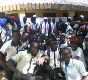 Tchad : la sensibilisation pour la tolérance s'invite dans les écoles