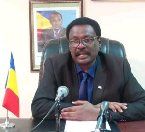 Le Tchad prend part à la Conférence islamique des ministres de la Santé d'Abu Dhabi