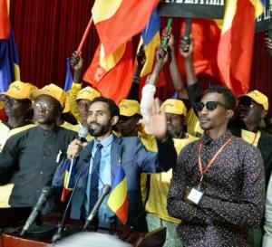 La CASAC exhorte les tchadiens à la consolidation et à la préservation de la paix