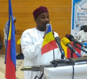 Tchad : Faycal Hissein Hassan détaille les objectifs de sa coalition pour 2020
