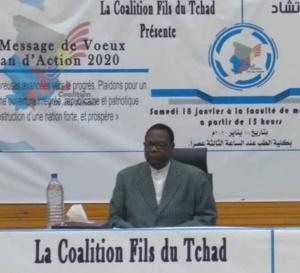 """Tchad : face à la pauvreté, Delwa Kassiré appelle à """"créer suffisamment des opportunités"""""""