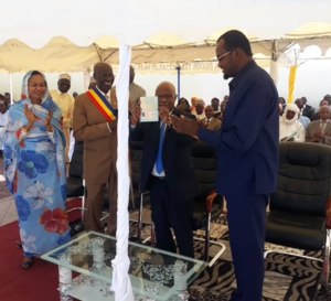 Tchad : un grand pas vers la sécurisation des données et la déconcentration