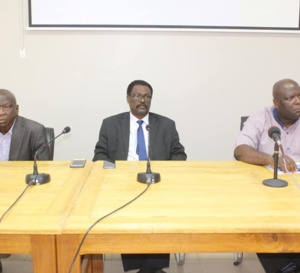 """Tchad : """"à chaque fois que notre hôpital sera accusé, nous allons attaquer en justice"""""""