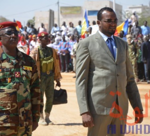 """Tchad : """"Le comité de désarmement sera renforcé"""" (ministre défense)"""
