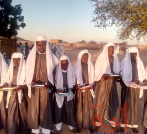 Tchad : fin de formation pour la 3ème promotion du centre coranique Ousman Ibn Affân