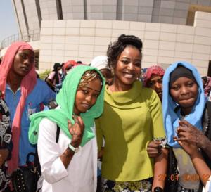 Tchad : les filles sensibilisées sur les mauvaises pratiques en milieu scolaire