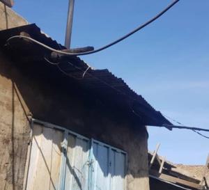 Tchad : un incendie au marché central d'Abéché