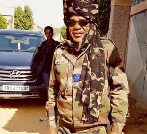 Tchad : un général de division à la tête de la province du Lac