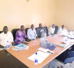 Tchad : la restauration des corridors écologiques, une priorité au Mayo Kebbi Ouest