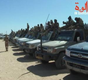Tchad : le CCMSR revendique l'attaque contre l'armée au Tibesti
