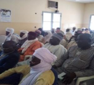 Tchad : accès aux services sociaux de base, un projet ambitieux au Hadjer Lamis