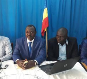 """Tchad : l'USPR dénonce la recrudescence de l'insécurité, """"un échec total"""""""