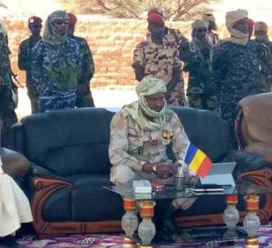 """Tchad : """"Nous avons des hommes qui sont prêts à donner de leur vie"""" (ministre défense)"""