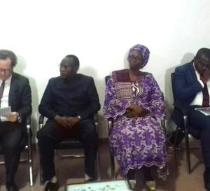"""Tchad : la 12e édition du concours international OHADA """"Génies en Herbe"""" lancée"""