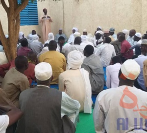 Tchad : à Abéché, la famille Ourada n'entend pas céder ses propriétés