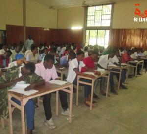 Tchad : une chaine pédagogique renforcée pour une éducation de qualité