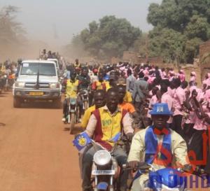 Tchad : face aux changements climatiques, un projet ambitieux dans deux provinces
