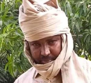 Tchad : 5 avocats mobilisés pour la libération de Baradine Berdei Terguio