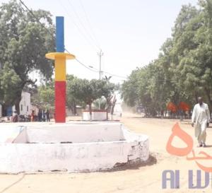 Tchad : Laï, capitale de l'or blanc, un potentiel énorme malgré l'enclavement