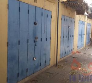 Tchad : commerces non-alimentaires fermés, le marché d'Ati se plie aux mesures