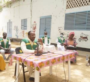 Tchad - Covid-19 : vers un plan alimentaire efficace face à toute éventualité