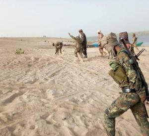 Lac Tchad - Boko Haram : le ministre de la défense sur la ligne de front