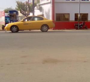Tchad : début du couvre-feu à N'Djamena et dans 4 provinces