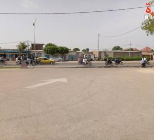 Tchad : le couvre-feu étendu à trois localités