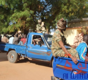 Tchad - Covid-19 : le gouvernement envisage la libération de 1500 détenus