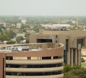 Tchad : pulvérisation et nivellement, la mairie de N'Djamena à l'action