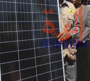 Tchad : une très faible progression en matière d'énergies renouvelables