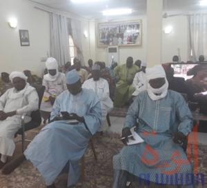 Tchad : au Ouaddaï, les autorités font le point sur la lutte contre le Covid-19