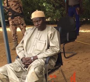 Tchad : le désengorgement des prisons ne signifie pas leur fermeture (procureur)