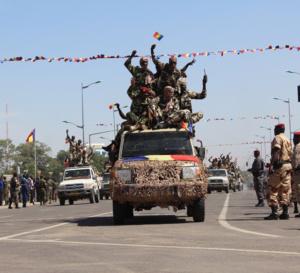 """Boko Haram : l'opération militaire du Tchad """"est arrivée à terme"""""""